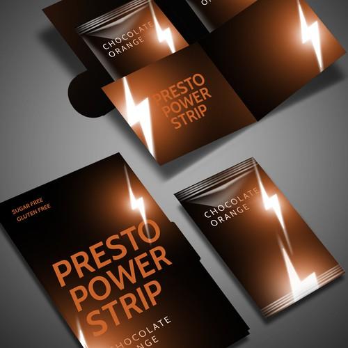 Presto power strip