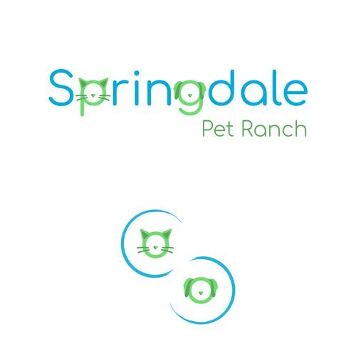 Springdale Pet Ranch