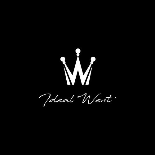 Ideal West Logo