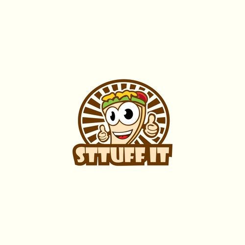 Logo for Stuff it