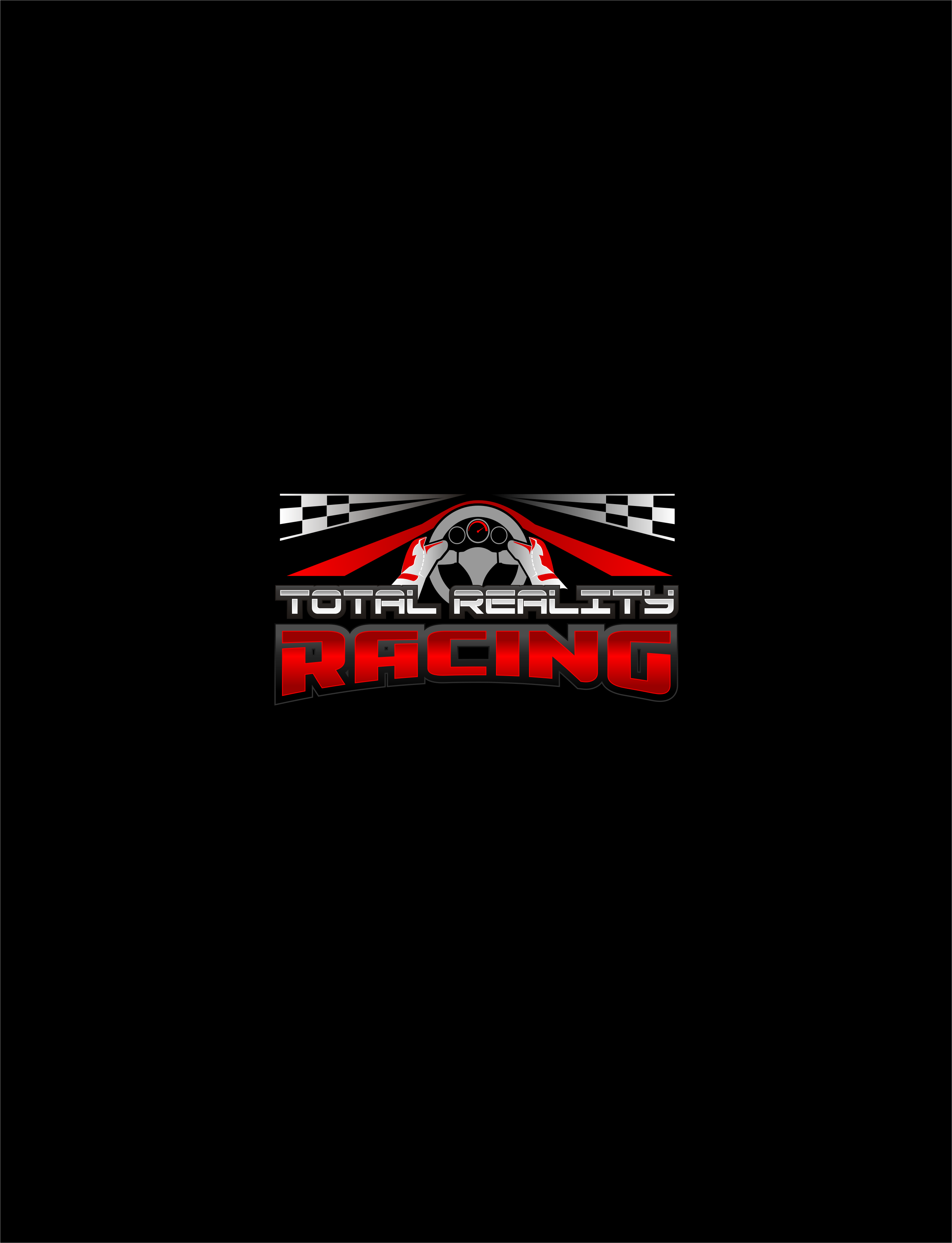 Design a Compelling logo for Total Reality Racing