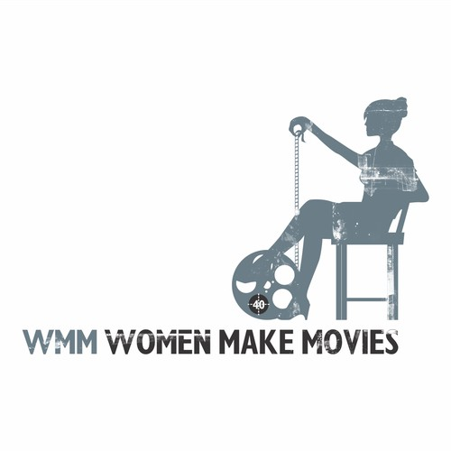 Concept logo for Women Make Movies