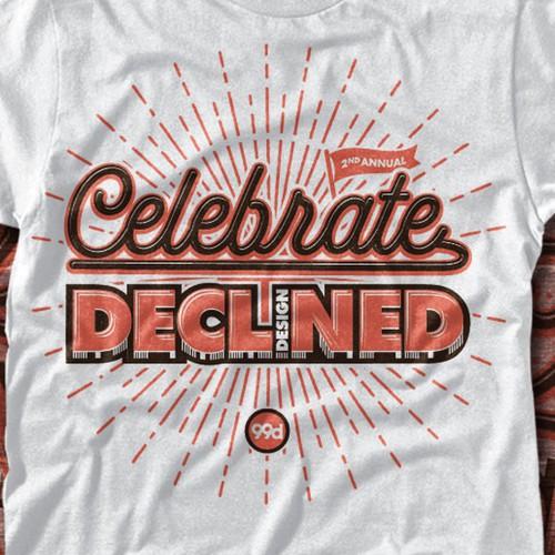 Celebrate Declined