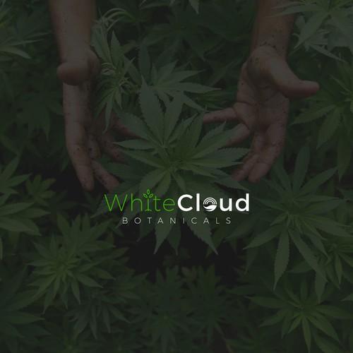 Design a Cannabis company's logo
