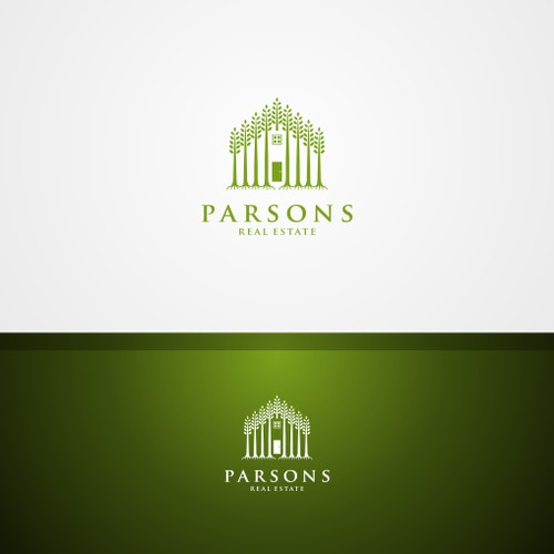 Brand Identity for a real estate firm