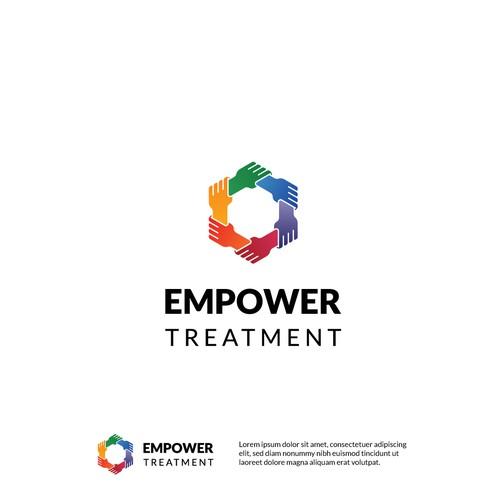 Empower Treatment Logo