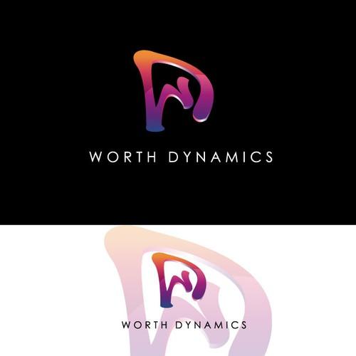 logo for Worth Dynamics