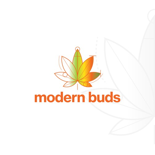 Logo for Cannabis store