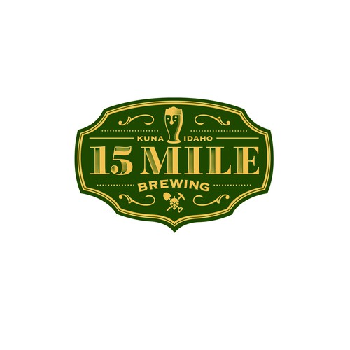 15 Mile Brewing