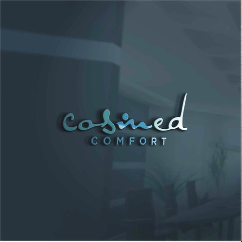 logo concept for cosmed