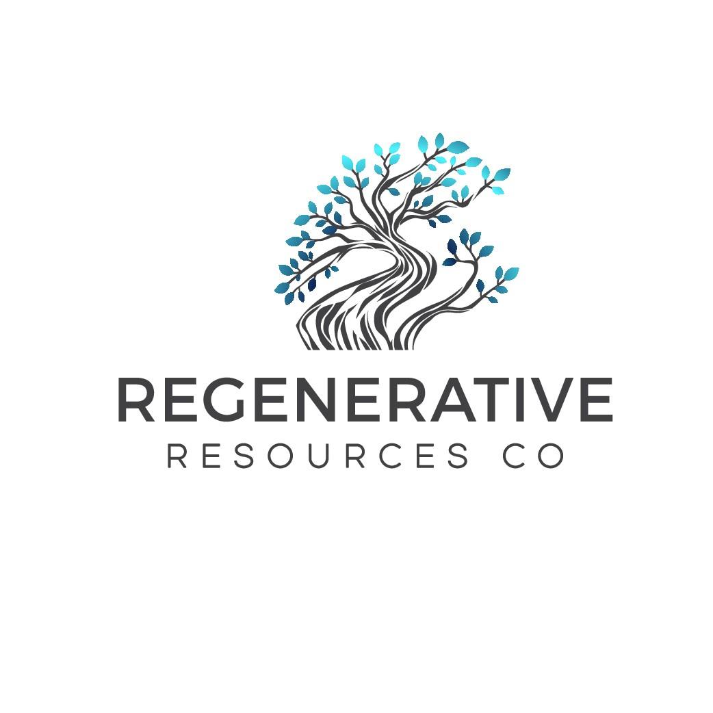 Logo for ecological development company