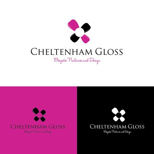 Business Logo for Cheltenham Gloss