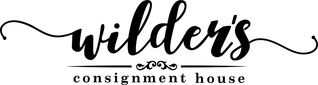 Wilder's Consignment House needs a impactful logo and website
