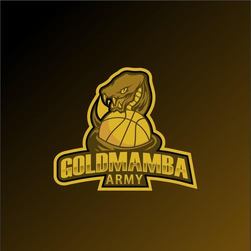 GOLDMAMBA