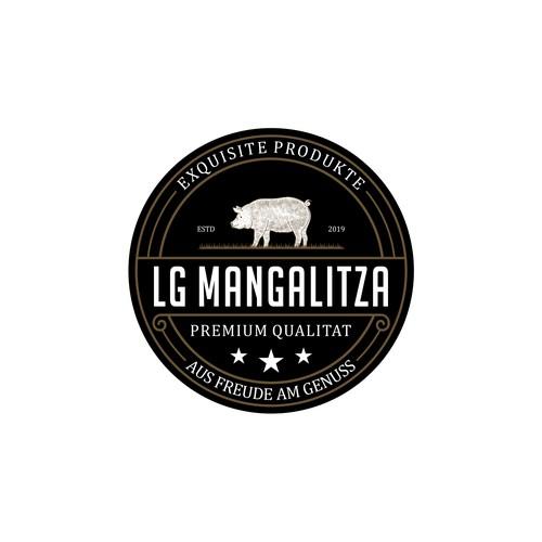 LG Mangalitza