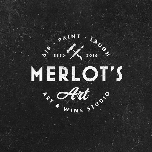 Merlot's Art