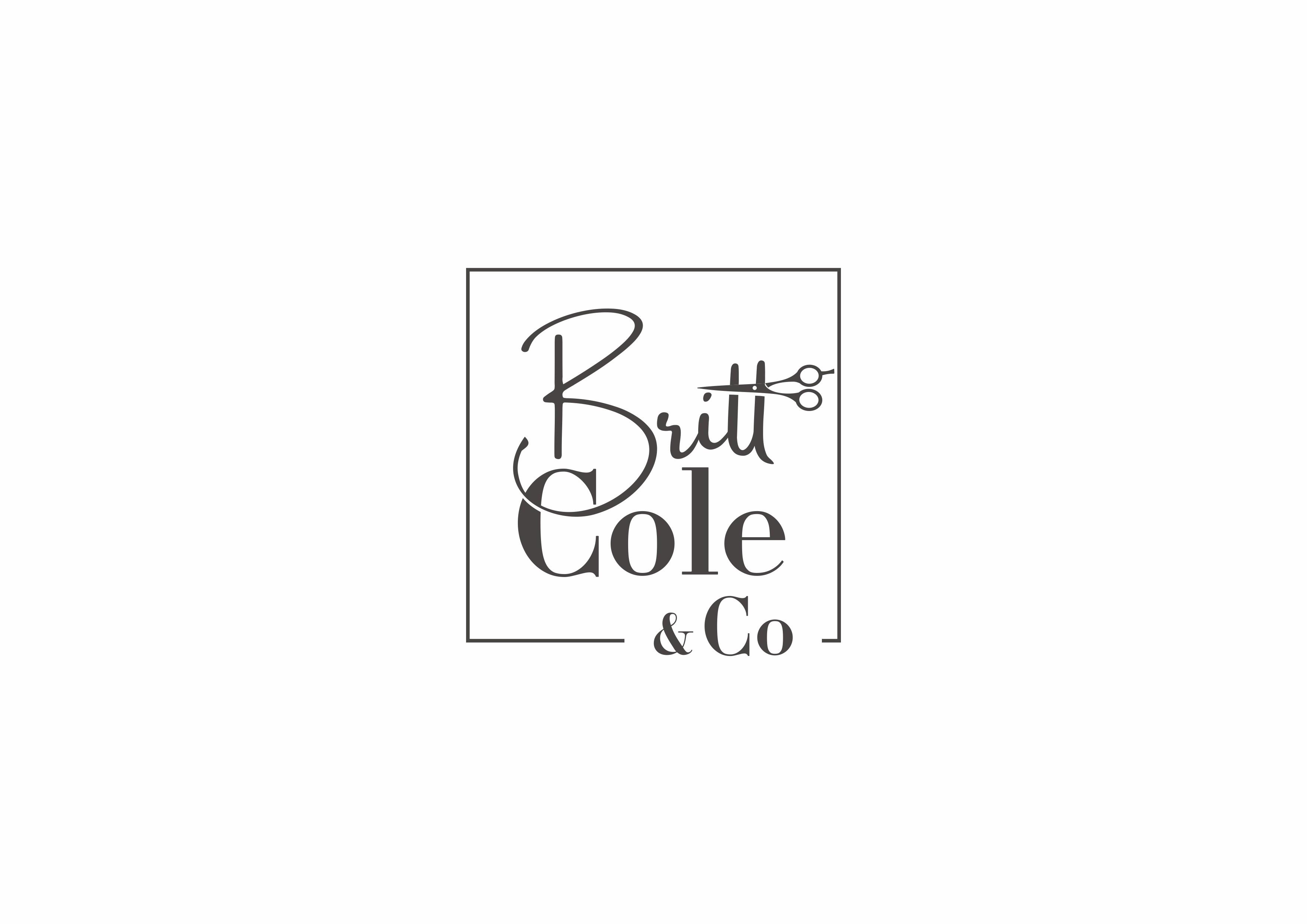 Creative salon seeking a knockout logo