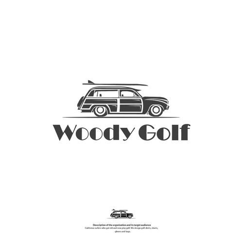 Woody Golf