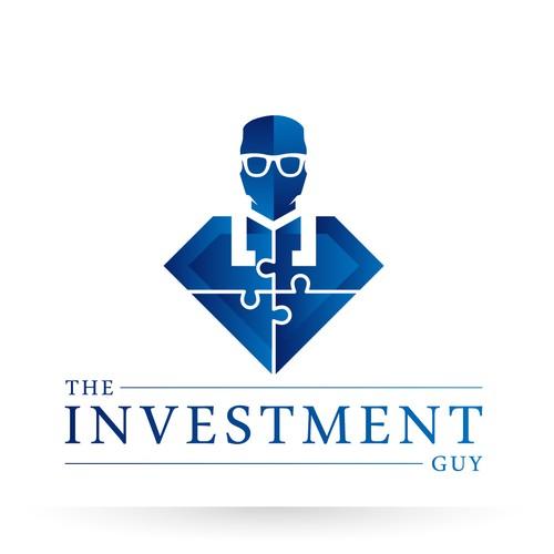 Logo Concept for Financial Advisor