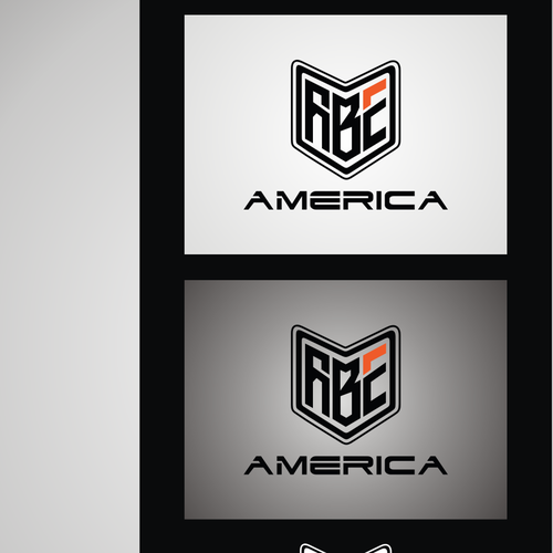 Help ABE America with a new logo