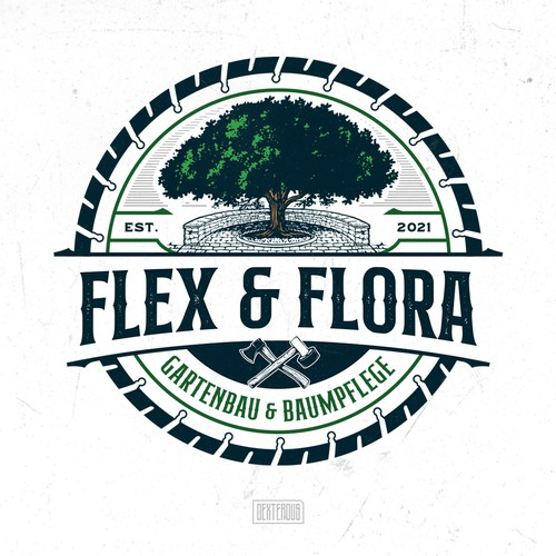 FLEX & FLORA