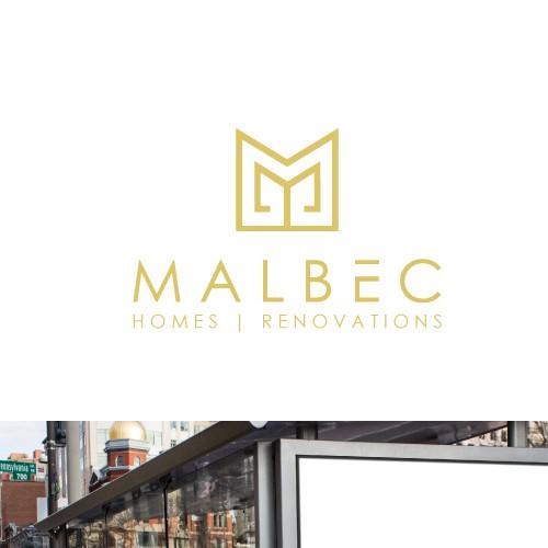 Bold and contemporary design for Malbec Homes