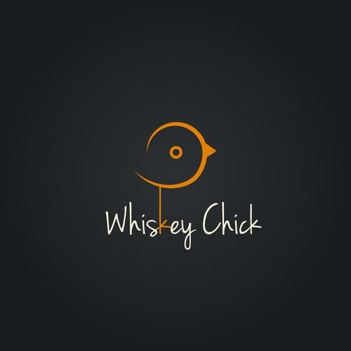 logo for whiskey