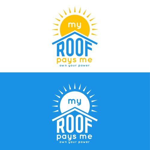 My Roof Pays Me