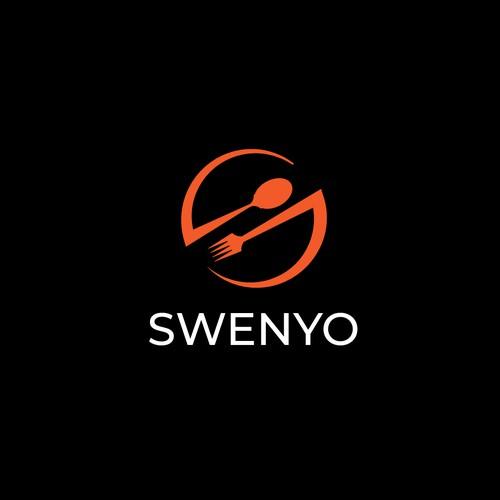 Swenyo logo concept