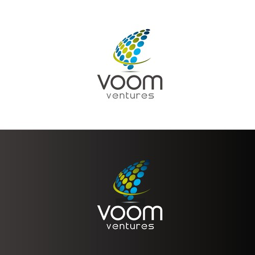 Logo Design for Venture Company