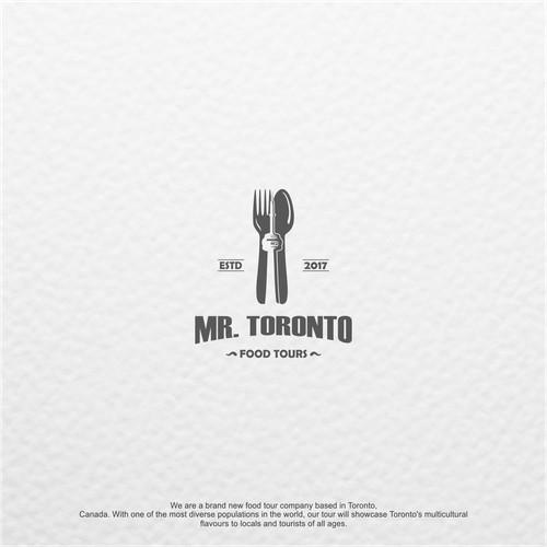 Mr. Toronto
