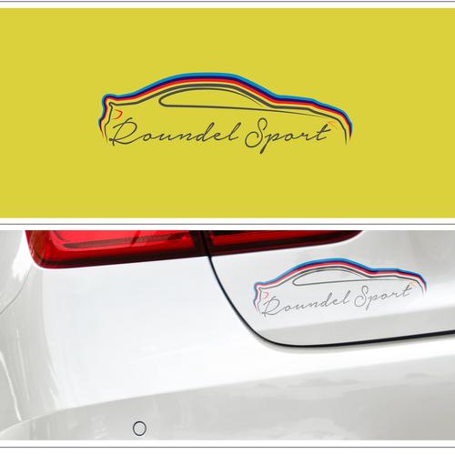 Car Sport Logo