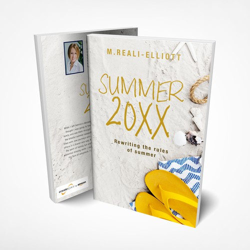 Summer 20XX