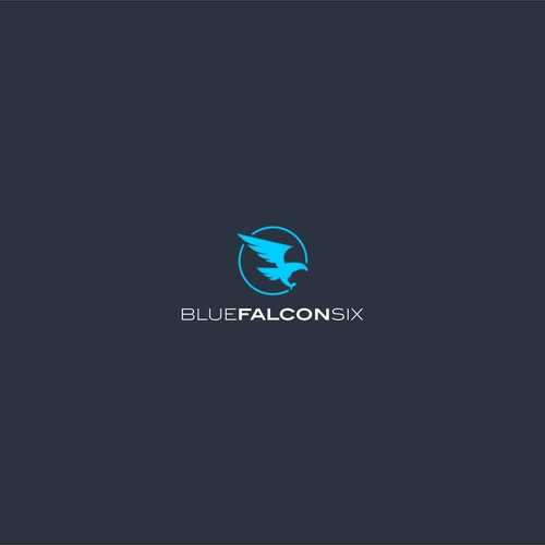Blue Falcon Six