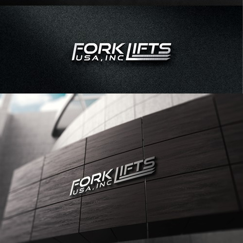 ForkLifts USA, Inc