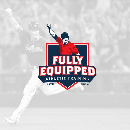 Logo for Fully Equipped