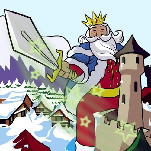 Majestic Ice Melt -King