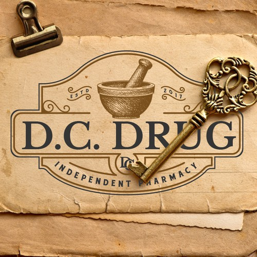 D. C. Drug