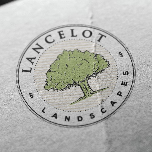Landscape company