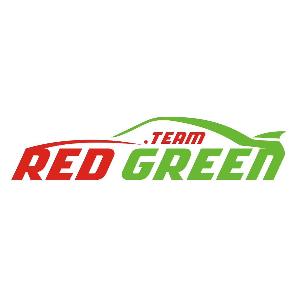 Race Team Logo Design