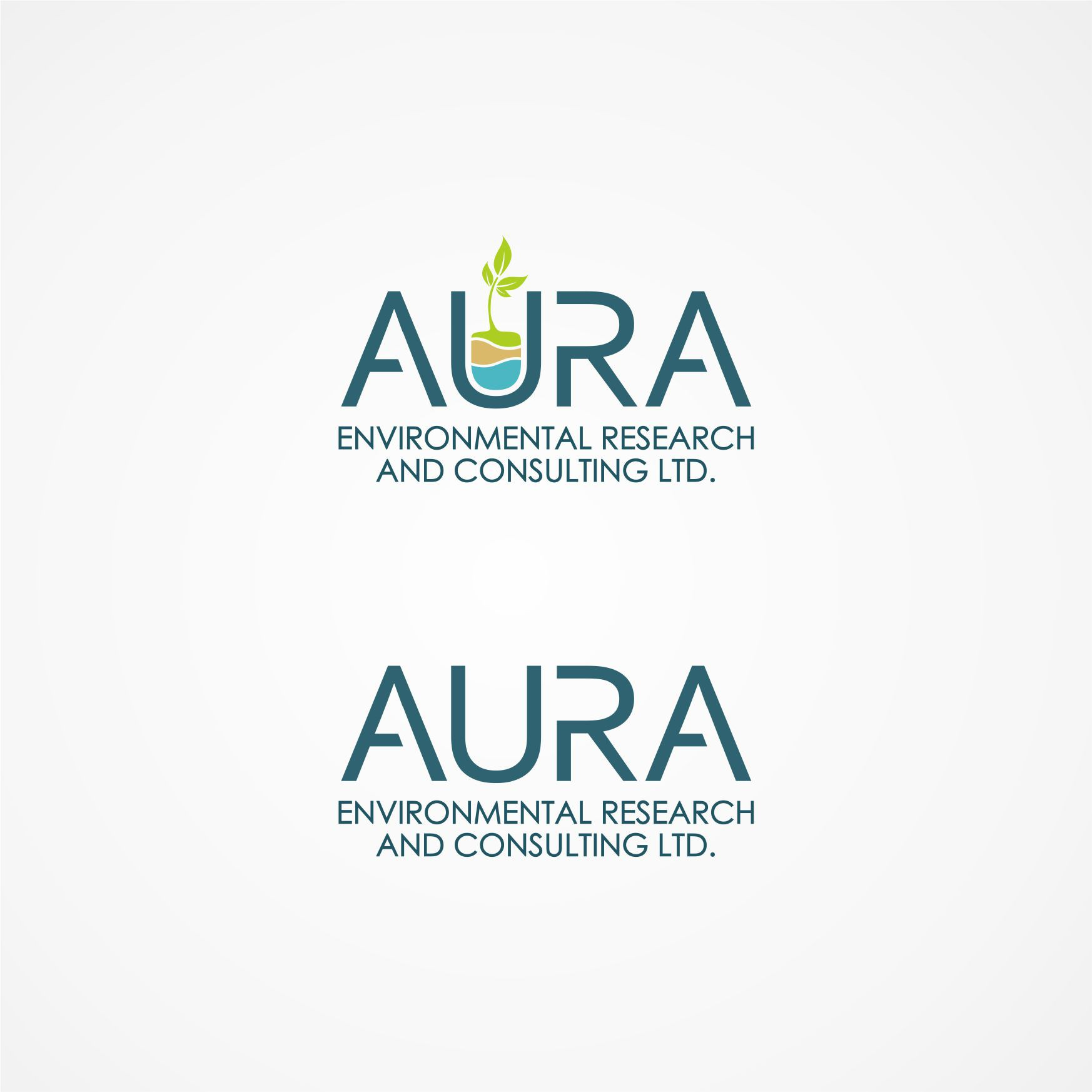 Value added environmental consulting firm seeks new logo.