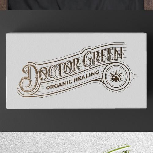 Logo for Doctor Green