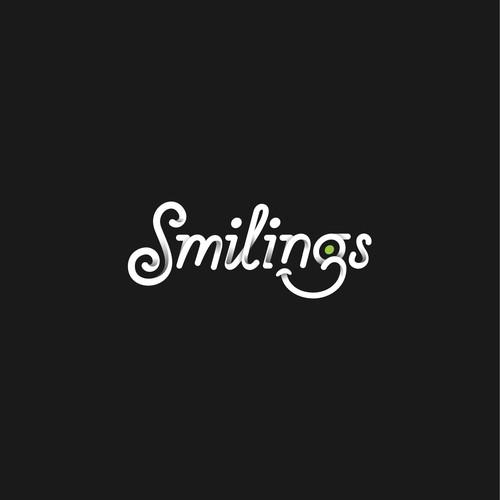 Logo for Smilings