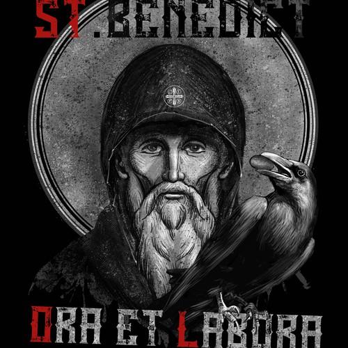 St.Denedict