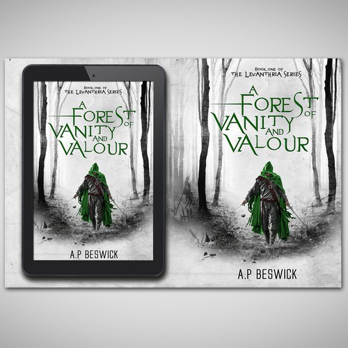 A Forest Of Vanity And Valour
