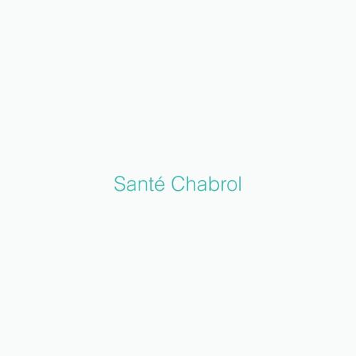 Sante chabrol Logo design