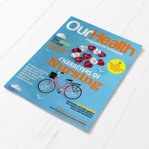 OurHealthMagazine Entry