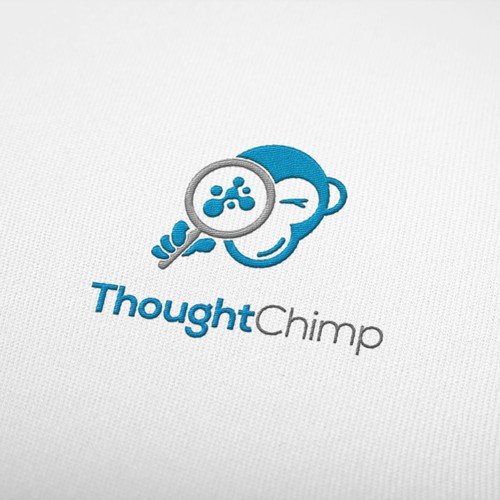 ThoughtChimp logo