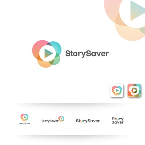 Call for creatives! StorySaver needs a new Logo!!