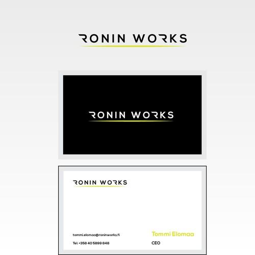Ronin Works